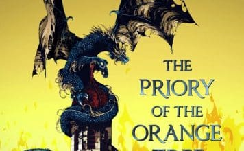 The Priory of the Orange Tree Audiobook Free Download