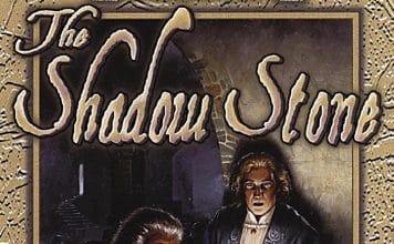 The Shadow Stone Audiobook Free Download