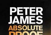 Absolute Proof Audiobook Free Download