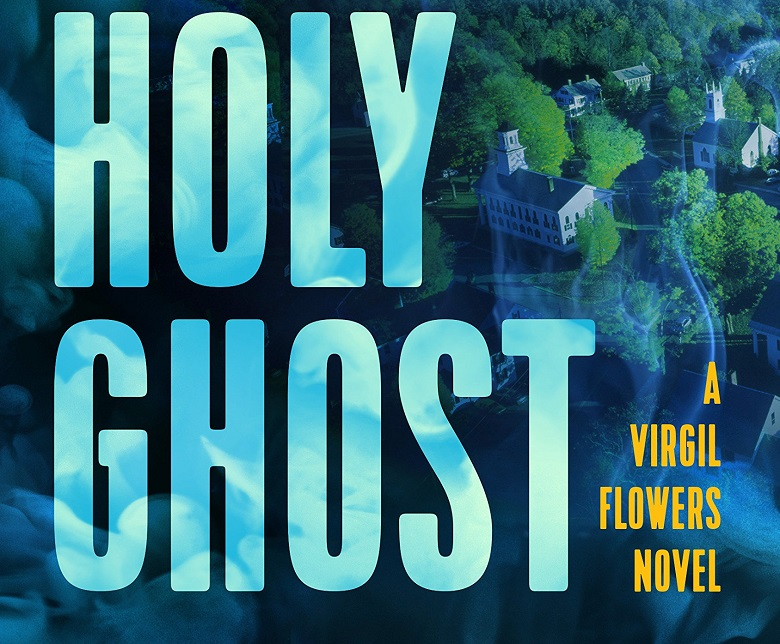 Holy Ghost Audiobook Free Download