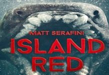 Island Red Audiobook Free by Matt Serafini