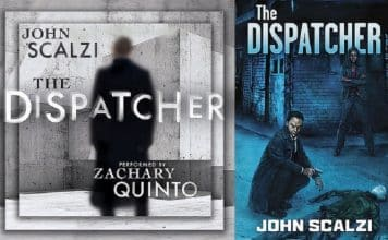 The Dispatcher Audiobook Free Download
