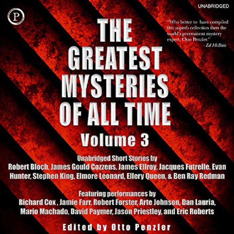 The Greatest Mysteries of All Time Audiobook, Volume 3 Free