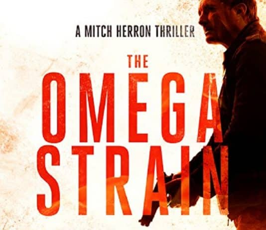 The Omega Strain Audiobook Free Download