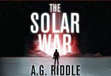 The Solar War Audiobook Free