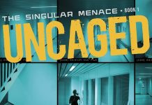 Uncaged Audiobook Free Download by John Sandford