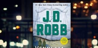 Vendetta in Death Audiobook Free Download